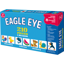 EAGLE EYE + Gratis...
