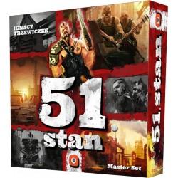 51. Stan