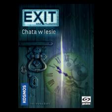 EXIT: Gra tajemnic - Chata...