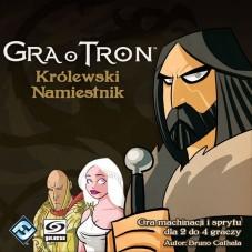 Gra o Tron: Królewski...