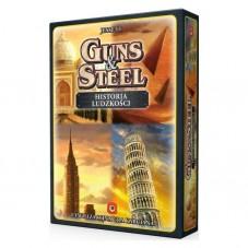 Guns & Steel: Historia...