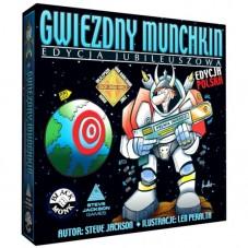 Gwiezdny Munchkin: Edycja...