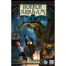 Horror w Arkham: Klątwa...
