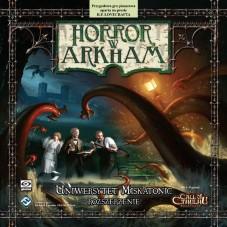 Horror w Arkham:...