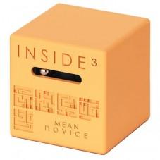 INSIDE 3 NOVICE: Mean