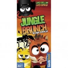 Jungle Brunch (druga edycja...