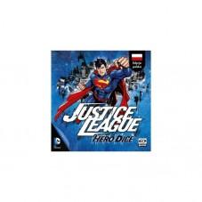 Justice League: Hero Dice -...