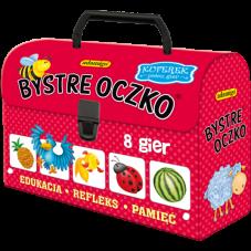 Kuferek - Bystre oczko +...