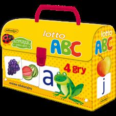 Kuferek - Lotto ABC +...
