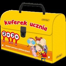 Kuferek - UCZNIA + Gratis...