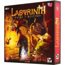 Labyrinth: Paths of Destiny...