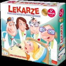 Lekarze + Gratis Audiobook...