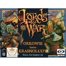 Lords of War: Władcy Wojny...