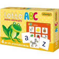 Lotto ABC + Gratis...