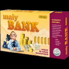 Mały bank + Gratis...