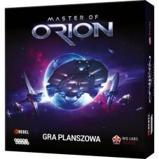 Master of Orion (edycja...