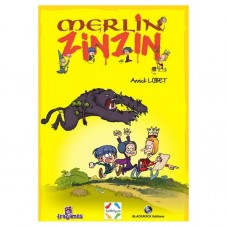 Merlin ZinZin