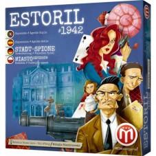 Miasto Szpiegów: Estoril...