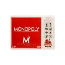 Monopoly: 80 lat Monopoly -...