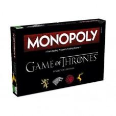 Monopoly: Gra o Tron Edycja...