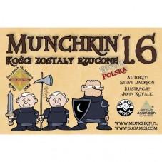Munchkin 1,6 - Kości...