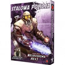 Neuroshima HEX: Stalowa...