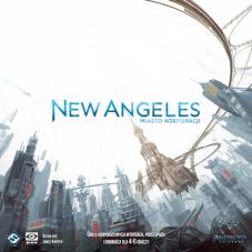 New Angeles: Miasto Korporacji