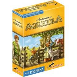 Agricola (wersja rodzinna)