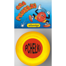 PCHEŁKI + Gratis Audiobook...
