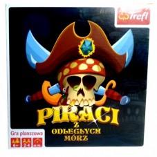 Piraci z Odległych Mórz