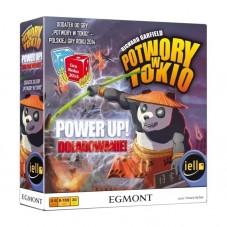 Potwory w Tokio: Power Up!...