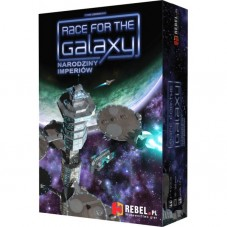 Race for the Galaxy:...