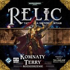 Relic: Komnaty Terry (edycja polska)