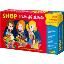 Shop: Angielski sklepik +...