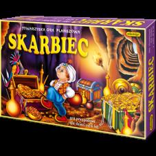 Skarbiec + Gratis Audiobook...