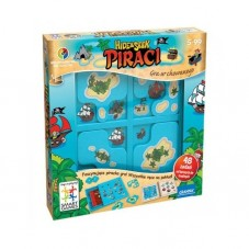 Smartgames Piraci