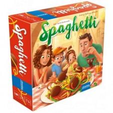 Spaghetti (edycja polska)