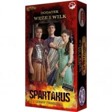 Spartakus: Krew i Zdrada -...