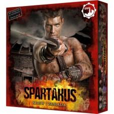 Spartakus: Krew i Zdrada...