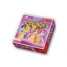 Spuzzle Princess