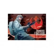 Star Wars: Imperium Atakuje - Żołnierze z...