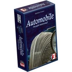 Automobile: Początki...