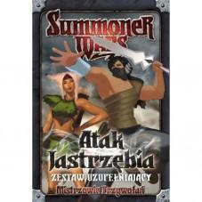 Summoner Wars: Atak...