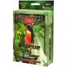 Summoner Wars: Bagienne...