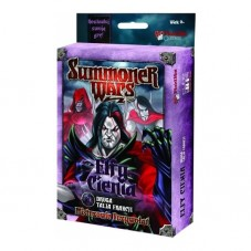 Summoner Wars: Elfy Cienia...