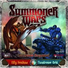 Summoner Wars: Elfy Feniksa...