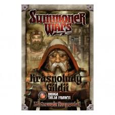 Summoner Wars: Krasnoludy...