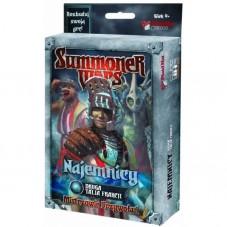 Summoner Wars: Najemnicy -...