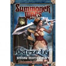 Summoner Wars: Ostrze Lei -...