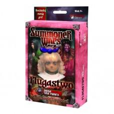Summoner Wars: Plugastwo -...